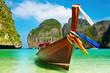 Tropical beach, Maya Bay, Andaman Sea,Thailand