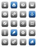 Matt miscellaneous buttons poster