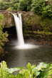 Rainbow Falls of the Wailuku River near Hilo, Hawaii