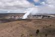 Halemaumau Crater of the Kilaeua volcano, Big Island, Hawaii - 17418592