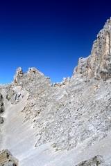 Roccia, montagna