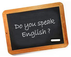 Do yous speak english?
