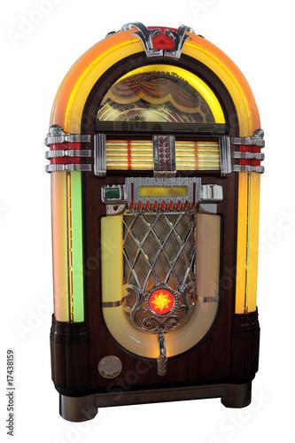 jukebox musique demande bar écouter choisir chanson