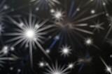 galaxie de Noel poster