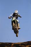 Fototapete Sport - Maschinenzeichnung - Motorsport