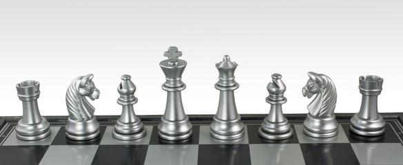 Chess Reunion