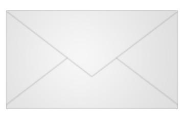 Sealed Envelope Illustration
