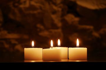 Spa Kerzen