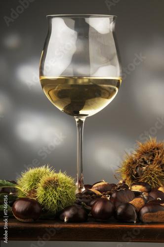 Castagne e Ribolla gialla