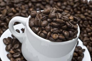 Café para moler.