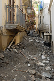 frana sicilia 1 poster