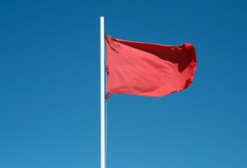bandiera rossa 1