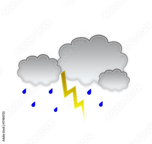 Blitz Und Donner Bilder Donner Blitz Wetter