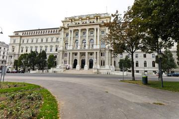 Österreich, Wien, Oberster Gerichtshof OGH