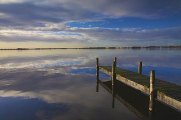Het Gieterse Meer - Holland