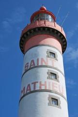 Faro Point Saint Mathieu