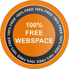 100% kostenloser Webspace