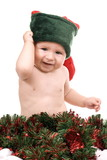 Baby-Elves poster