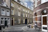 Fototapete Straße - Kultur - Gebäude