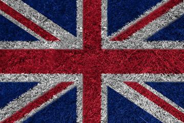 Flag grass UK