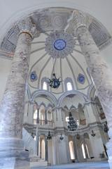 Interior of Mosque IV