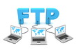 Multiple Wired to FTP