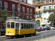 Altstadt in Lissabon