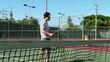 Tennis coach - HD