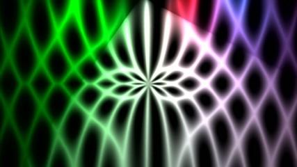 Effetto ottico di  Luce