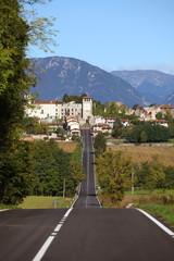 Colloredo di Monte Albano - Udine - Italia