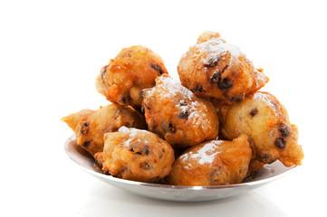 Dutch traditional food
