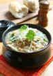 White Bean Chicken Chili Soup
