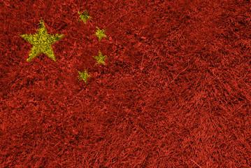 Flag grass CN