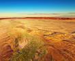 Namib Desert, aerial view