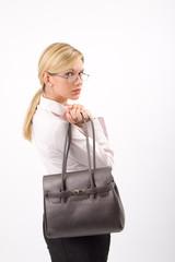 Evas Handtasche