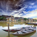 Hoi An. Vietnam-