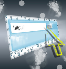 Http - search the idea