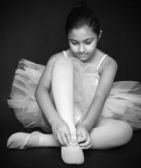 Dolce Ballerina