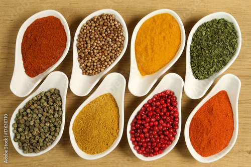 Spices - 17630710