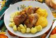 Spezzatino di coniglio - Secondi di carne del veneto