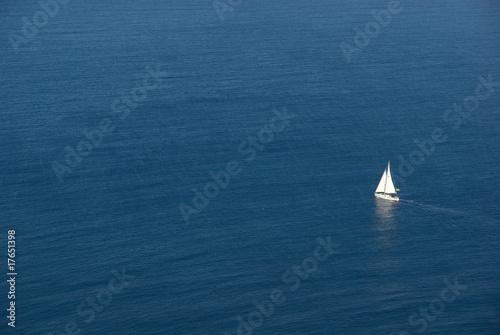 Fototapeten,yacht,joli,yacht,yacht