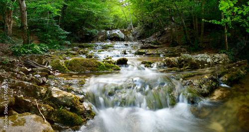 natural-spring-waterfall
