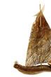 voilier artisanal fibre coco