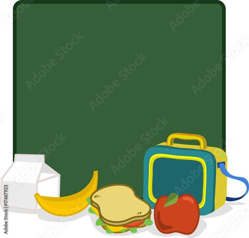 Lunchbox - 17667923