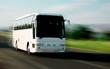 white bus - 17668172