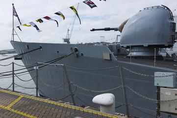 HMNB Devonport