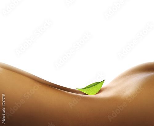Fototapeten,kurort,massage,weiblich,nackt