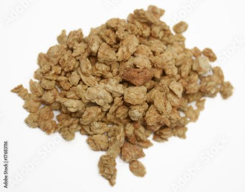 Prot ines de soja textur es de nastasia froloff photo for Proteine de soja