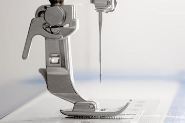 Presser foot