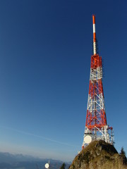 Grünten Funkturm 3